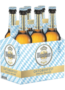 Warsteiner Oktoberfest