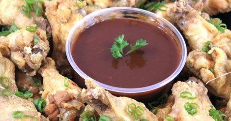 Chicken Drumsticks Platter