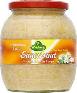 Khune Sauerkraut