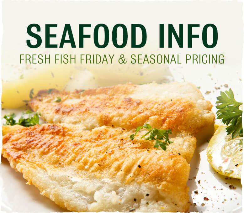 Seafood Information